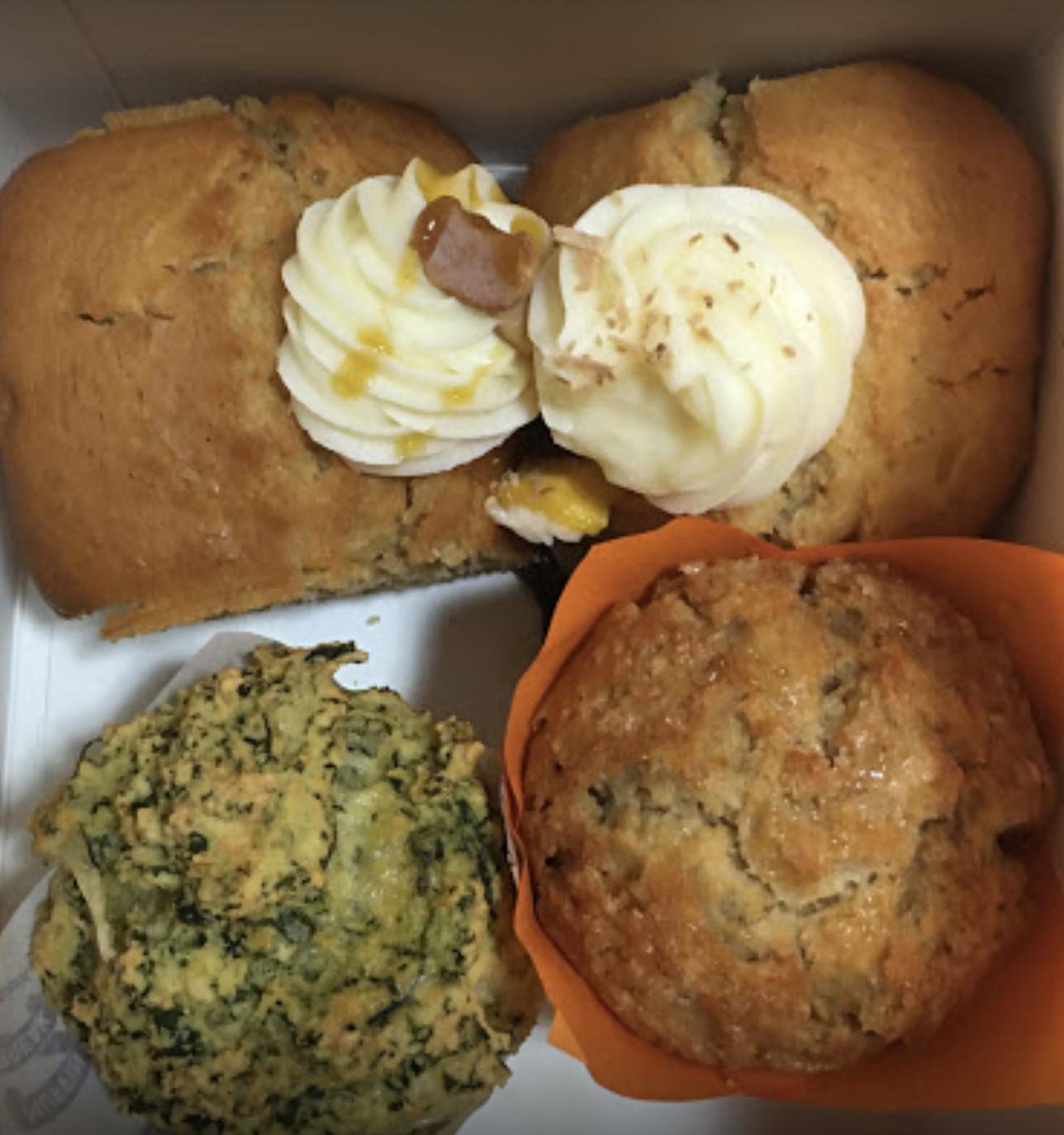Muffin Break Miranda