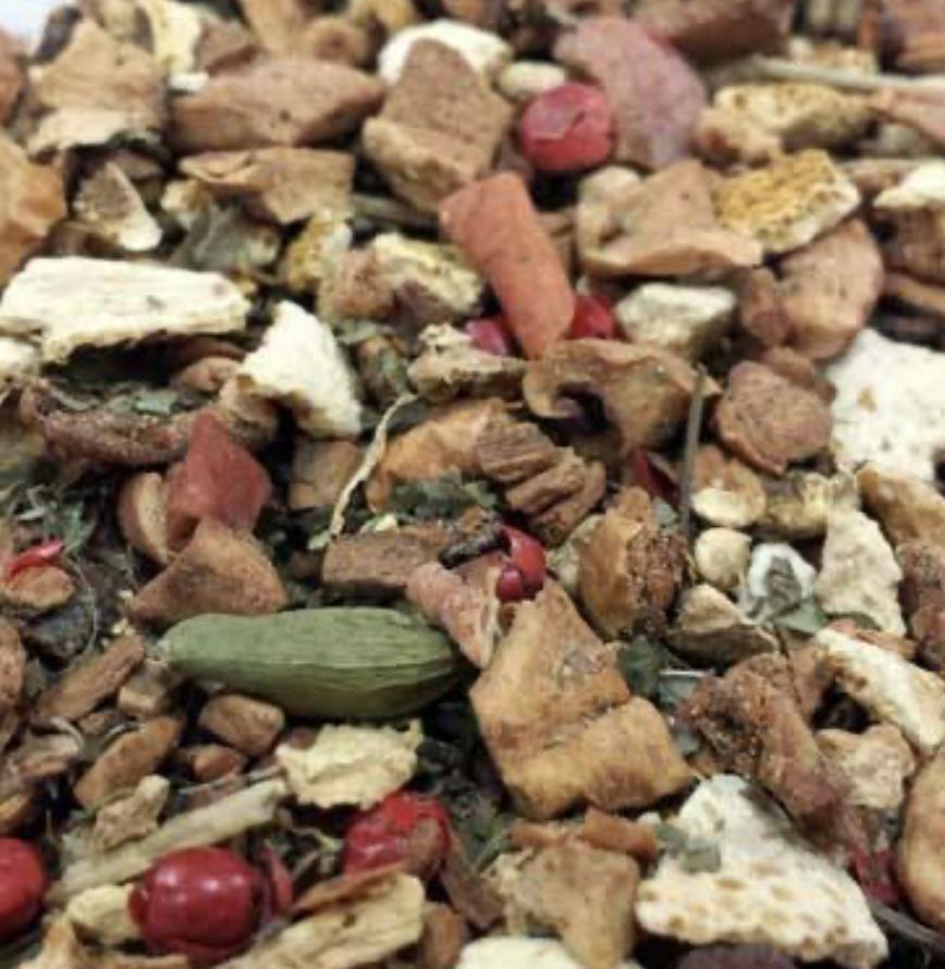 Green Valley Spices Miranda